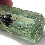Каталог минералов и месторождения PH019861
