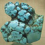 Драгоценные камни, их физико-химические свойства Biruza03