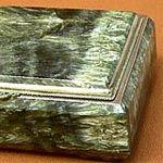 Каталог минералов и месторождения Seraf1