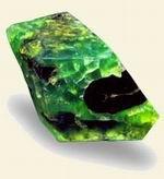 Каталог минералов и месторождения Hrizolit04
