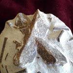 Драгоценные камни, их физико-химические свойства 210016131005