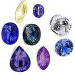 Драгоценные камни, их физико-химические свойства Saphire2