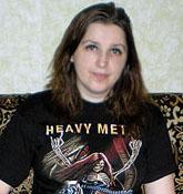 Юлия Викторовна Кафтанова, Украина, г. Харьков. Для увеличения кликните фото мышью